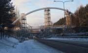 Silta rakenteilla 2017, Seinäjoki