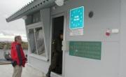 Ponttonirakenteinen huoltolautta, Orrengrund