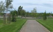 Kiikelinpuisto, Oulu