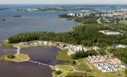 Suvilahti, asuntomessualue, Vaasa