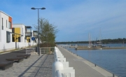 Toppilansaari, Oulu