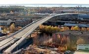 Joutsensilta, Oulu