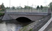 Kaupunginojan silta, Oulu