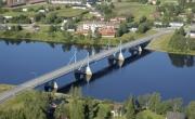 Pelkosenniemen silta